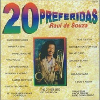 CD RS 20 PREFERIDAS