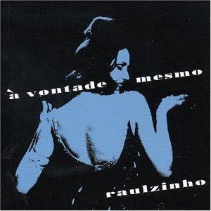 CD RS A VONTADE MESMO