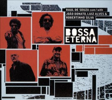 CD RS BOSSA ETERNA