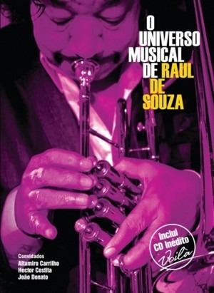 CD RS DVD UNIVERSO MUSICAL