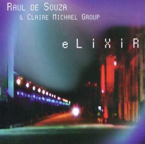 CD RS ELIXIR